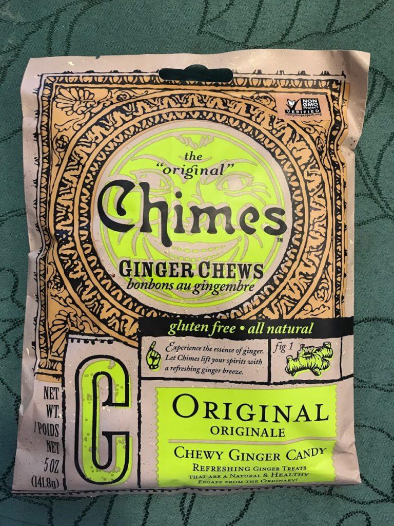 チャイムズ オリジナル 袋