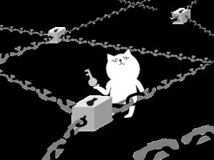 ブロックチェーン イーサリアム 仮想通貨